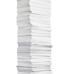 SUPER STACK – 10kg Seriously Smooth & Extra White Card Stock – 250gsm