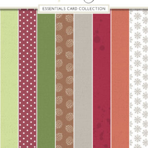 Bree Merryn Christmas Friends Vol. II Essential Card Collection