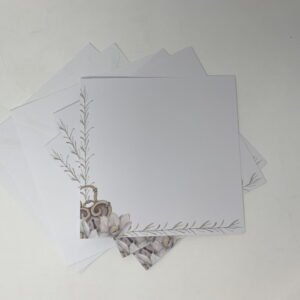 The Paper Boutique Printed Cards – Design 10