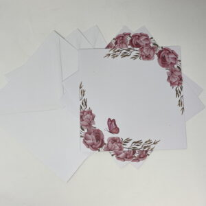 The Paper Boutique Printed Cards – Design 13