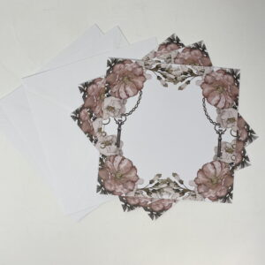 The Paper Boutique Printed Cards – Design 2