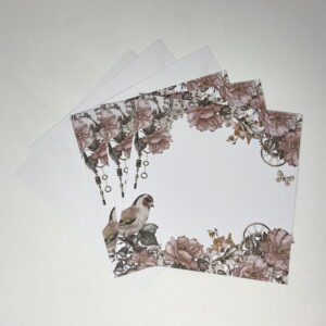 The Paper Boutique Printed Cards – Design 4