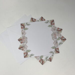 The Paper Boutique Printed Cards – Design 7