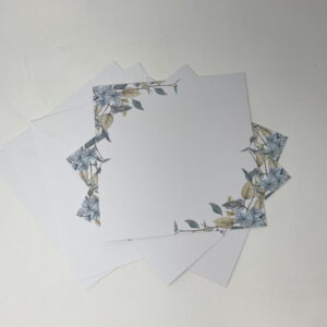 The Paper Boutique Printed Cards – Design 9