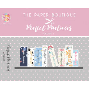 The Paper Pantry – Perfect Partners Vol. I