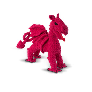Knitty Critters – Classic Critters – Draco Dragon
