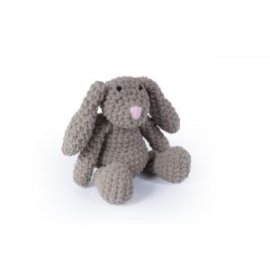 Knitty Critters – Classic Critters – Ralphy Rabbit