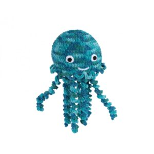 Knitty Critters – Classic Critters – Squish Jellyfish