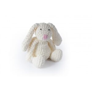Knitty Critters – Classic Critters – Rosie Rabbit