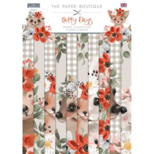 The Paper Boutique – Happy Days – Inserts PDF Download