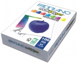 Fabriano 500 x A4 100GSM Extra White Paper
