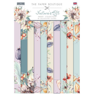The Paper Boutique Nature's Gift Insert Collection