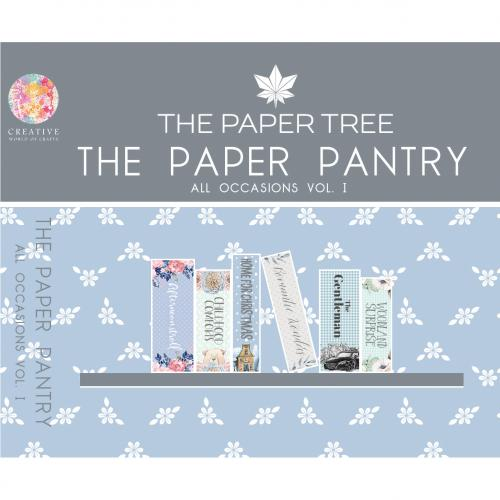 The Paper Pantry All Occasions Vol. I